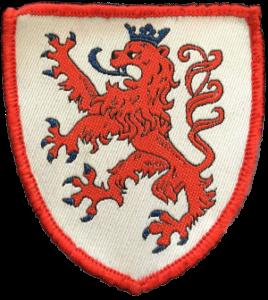 Stamm Roter Löwe